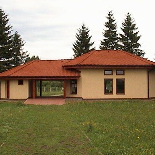 Kostol a Dom nádeje