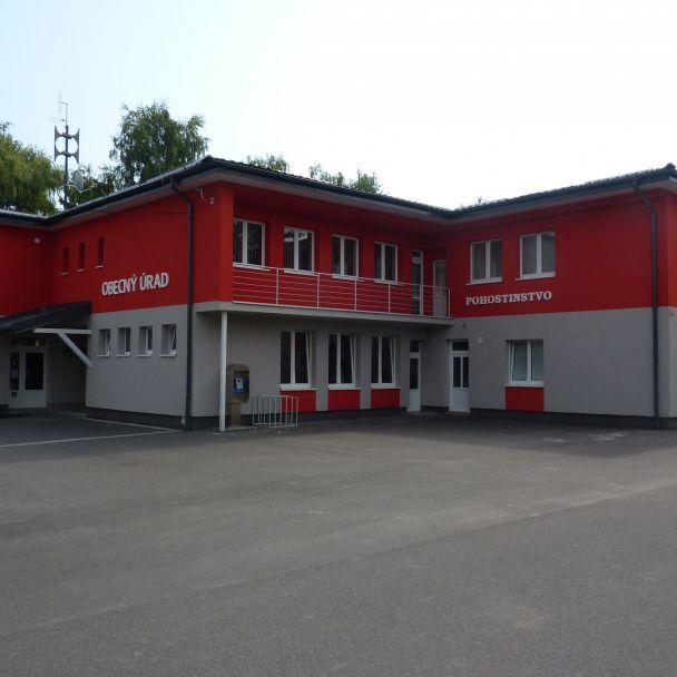 Obecný úrad
