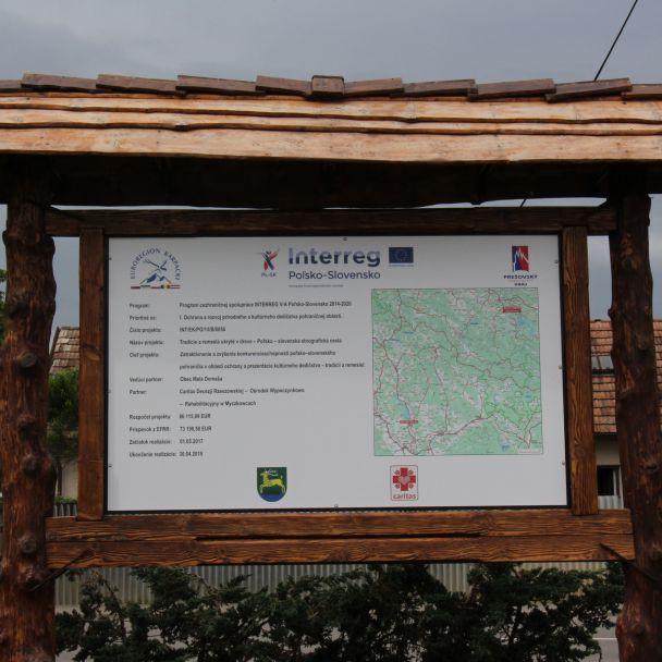 Tradície a remeslá ukryté v dreve Poľsko-slovenská etnografická cesta