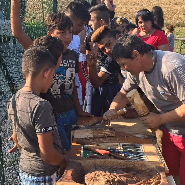 Deň rómskej kultúry a umenia 12.8.2021