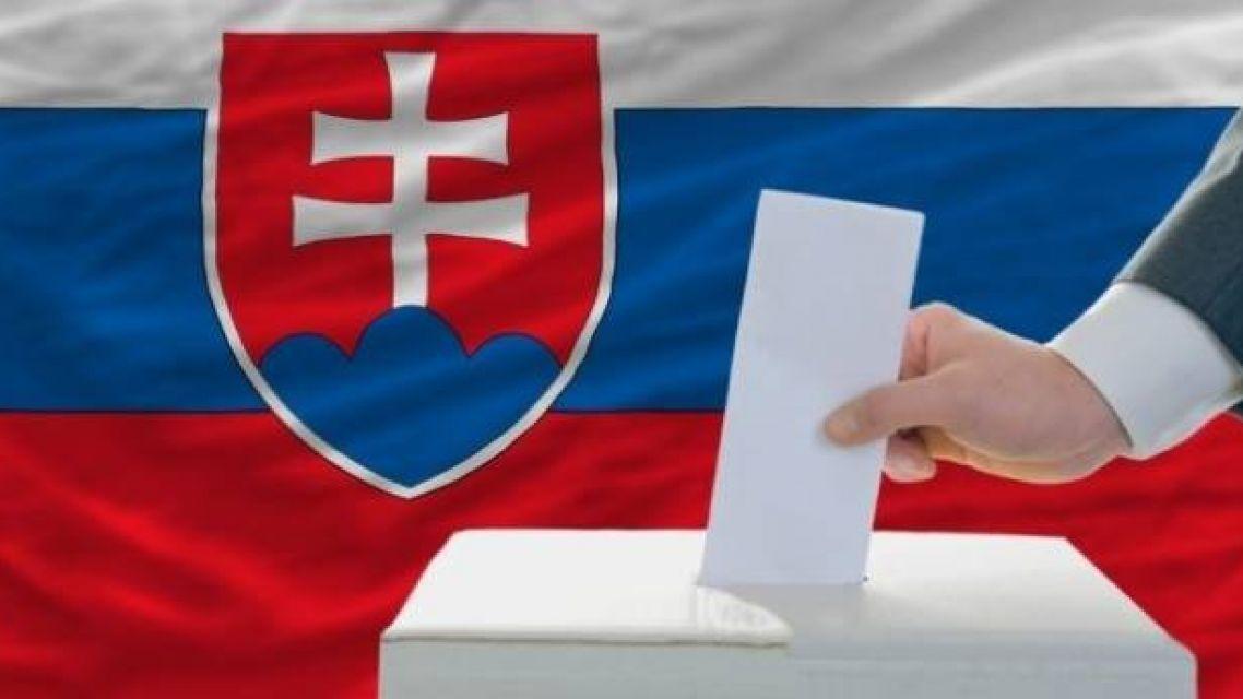 Voľby do NR SR v roku 2020