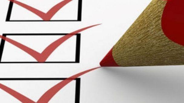 Evidencia štandardov kvality za oblasť VODA