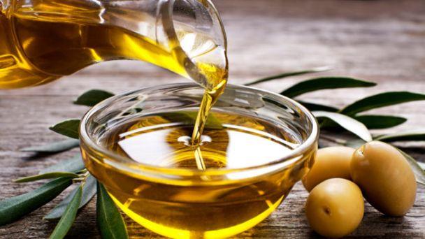 Vývoz jedlých olejov